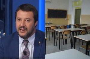 Richiesta di incontro con Salvini - Coordinamento Nazionale Docenti della Disciplina dei Diritti Umani