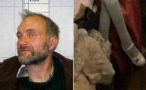 Anatol Moskvin, il collezionista di bambole umane