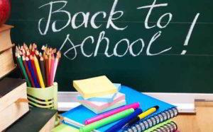 Anno scolastico 2019 - 2020: proposte e riflessione dei docenti diritti umani