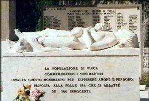 Eccidio di Vinca: il ricordo delle vittime dopo 75 anni