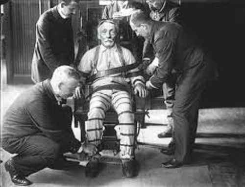 Albert Fish: il serial killer detto il Vampiro di Brooklyn