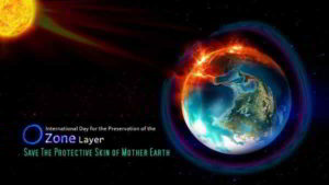 Giornata internazionale per preservazione dello strato di ozono