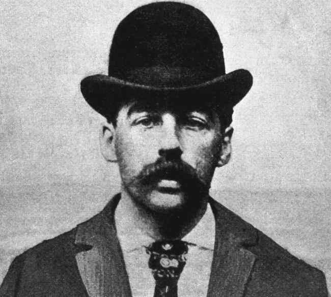 Henry Howard Holmes e il castello degli orrori del serial killer americano