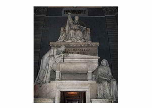 La scomparsa di Papa Clemente XIV: cause naturali o arsenico?