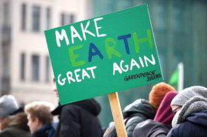 Docenti Diritti Umani: le proposte didattiche per la sensibilizzazione sulla crisi climatica