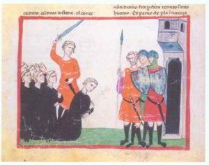 Corradino di Svevia: breve biografia di un nobile coraggioso