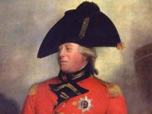 Giorgio III: biografia di un sovrano folle