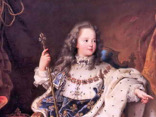 Luigi XIII di Francia, detto il Giusto: da melanconico bambino a Sovrano illuminato