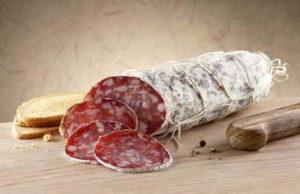 Salame e salametto Fiorucci ritirati dal commercio: allergene non dichiarato