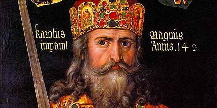 Carlo e Carlomanno: la storia degli eredi al trono dei Franchi