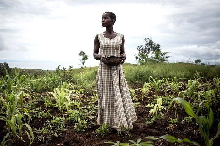 Giornata internazionale delle donne rurali (15 ottobre) e Giornata internazionale per lo sradicamento della povertà (17 ottobre)