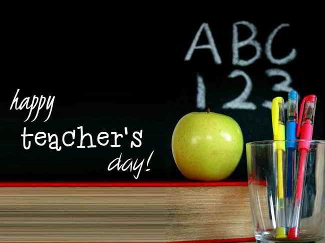 5 ottobre: Giornata Internazionale degli insegnanti