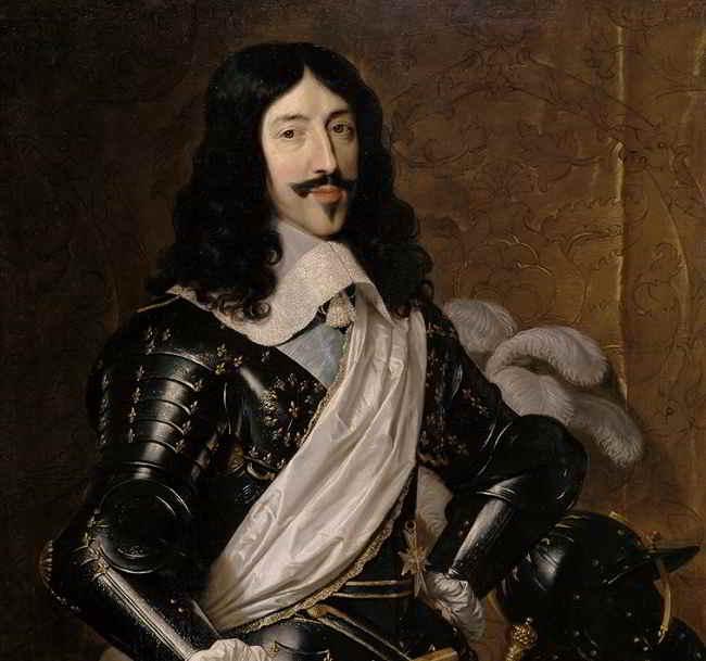Luigi XIII di Francia, il Giusto: da melanconico bambino a Sovrano illuminato