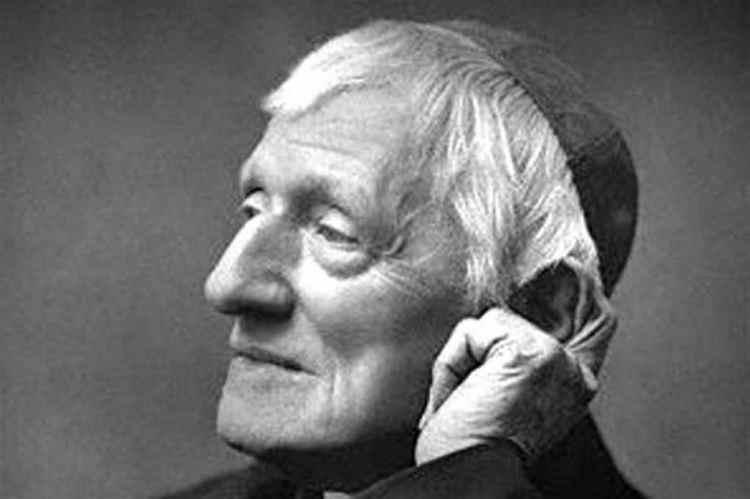 Il Cardinale John Henry Newman: breve biografia del Santo inglese