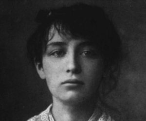 Camille Claudel: biografia di una scultrice dimenticata