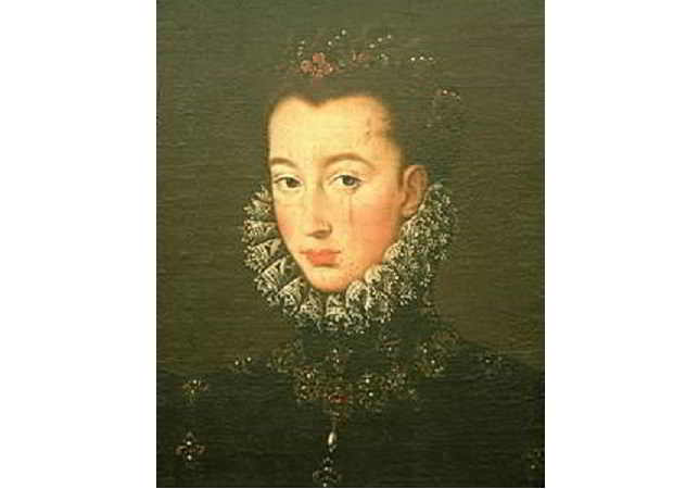 : Lucrezia d'Este: breve biografia di una principessa infelice