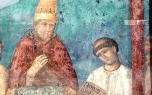 """La """"Unam Sanctam"""" di Bonifacio VIII"""