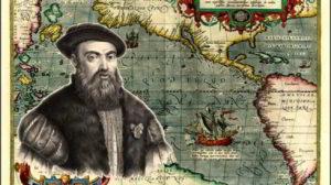 Magellano e la scoperta della rotta per il nuovo continente