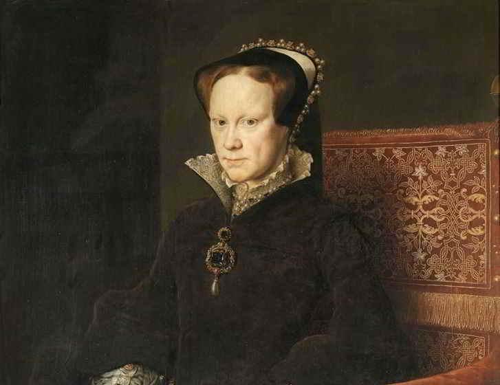 """Maria I Tudor d'Inghilterra: breve biografia della Regina detta """"la sanguinaria"""""""