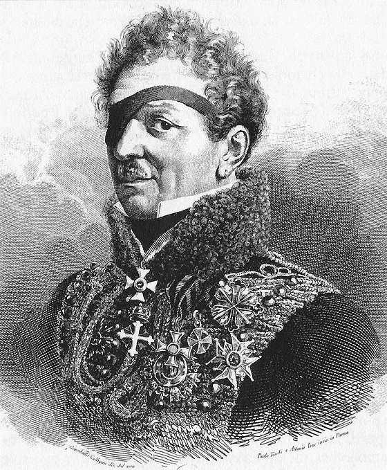 Maria Luigia d'Asburgo-Lorena, la moglie di Napoleone: breve biografia e storia