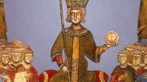 Federico II: breve biografia e storia