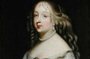 """Cristina di Francia: breve biografia della """"Madama Reale"""" di Torino"""