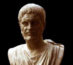 Diocleziano: breve biografia di un crudele Imperatore