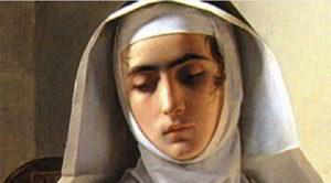 Biografia breve della monaca di Monza