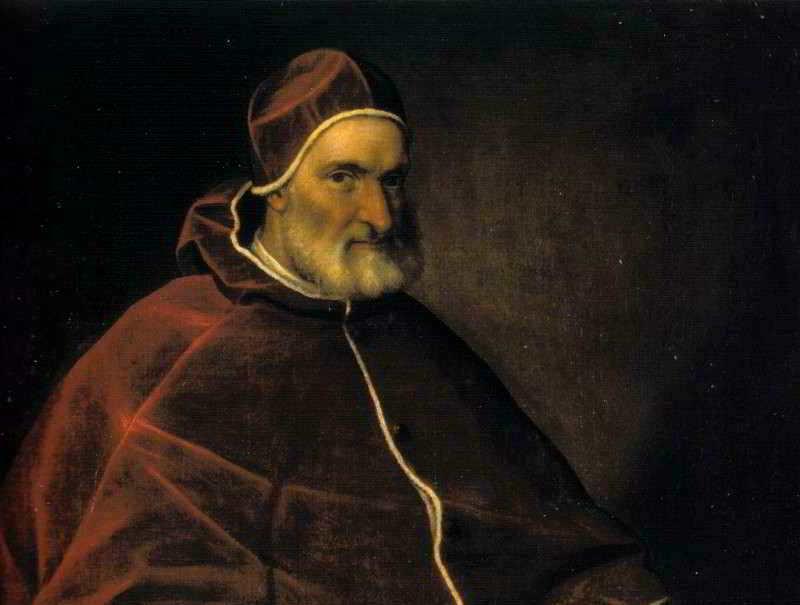 Papa Pio IV: breve biografia del Pontefice che diede una svolta alla Chiesa