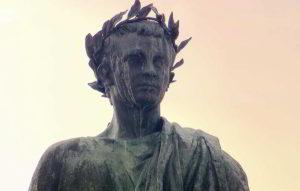 Orazio: breve biografia e opere del sommo poeta