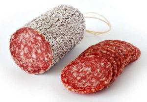 Salame ritirato dal mercato per salmonella