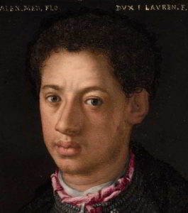 Alessandro de Medici: breve biografia del Duca di Firenze