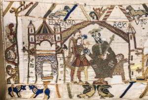 La politica dei due forni del Re inglese Edoardo il Confessore