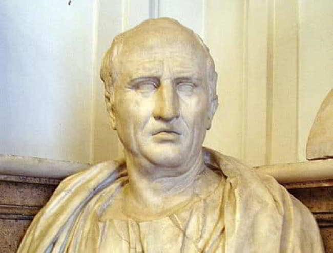 Cicerone, breve biografia del più grande oratore della Roma antica