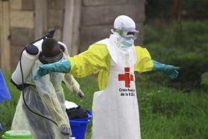Ebola in Congo: ancora casi di infezione
