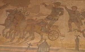 """Il """"Nika"""": breve storia della più grande rivolta pubblica dell'antichità"""""""
