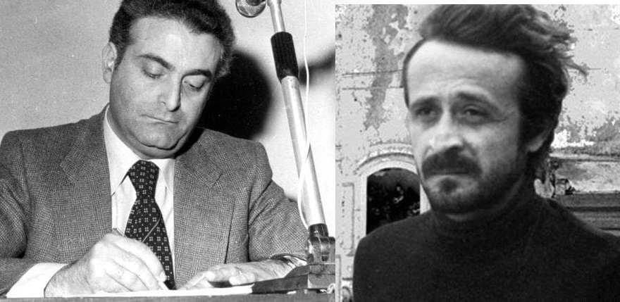 Ricorrenza omicidi di Piersanti Mattarella e Peppino Impastato: riflessioni nelle scuole