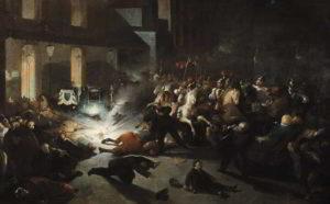 Napoleone III: il fallito attentato del 1858