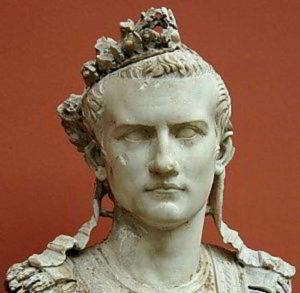 Caligola, al secolo Gaio Cesare: breve biografia