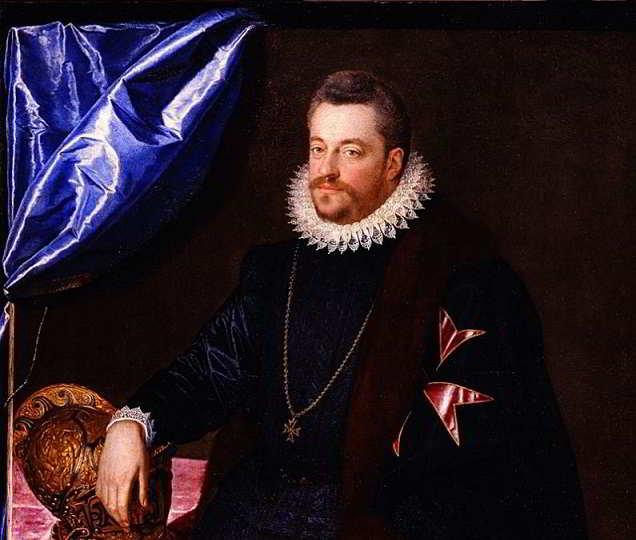 Il Granduca Ferdinando I de Medici, da Cardinale a statista illuminato: breve biografia