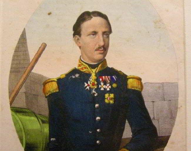 Francesco II di Borbone: breve storia della resa dell'ultimo Re delle Due Sicilie