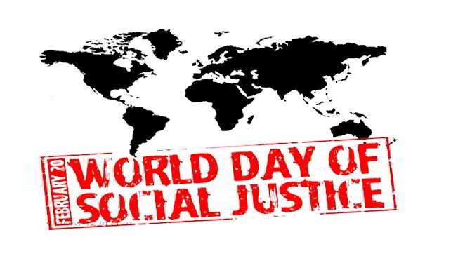 20 febbraio, Giornata mondiale della giustizia sociale: colmare le disuguaglianze