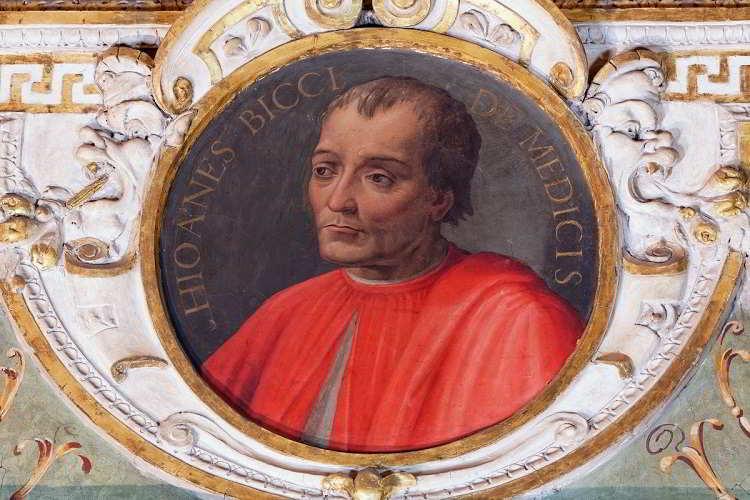 Giovanni di Bicci de Medici: breve biografia del capostipite della casata Medicea
