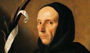 Girolamo Savonarola: breve biografia di un frate scomodo