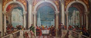 Il veronese, al secolo Paolo Caliari e il suo processo d'inquisizione