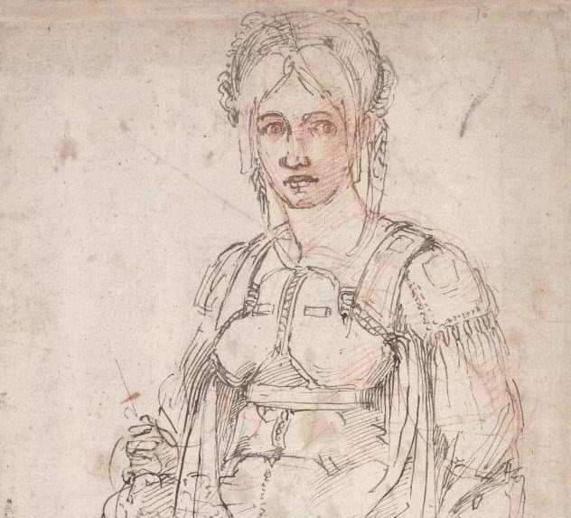 Vittoria Colonna: la Musa ispiratrice di Michelangelo