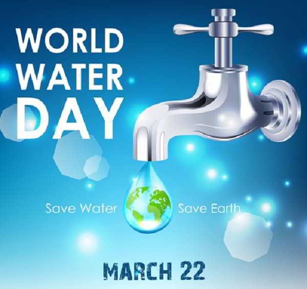 22 marzo: Giornata Internazionale dell'acqua CNDDU