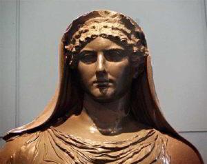 """Giulia Agrippina Minore """"minor"""" breve biografia"""