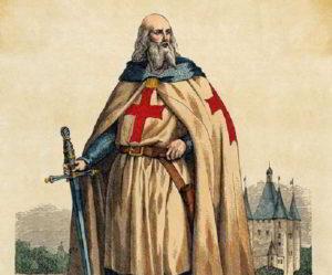 L'ultimo Gran Maestro Jacques de Molay e la fine dei Templari