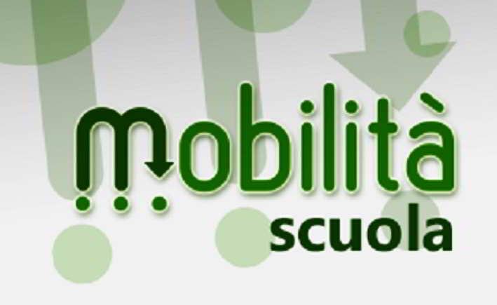 Scuola: mobilità 2020 - 2021